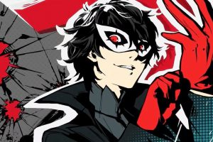 اعلام تاریخ عرضه بسته Joker برای Super Smash Bros. Ultimate