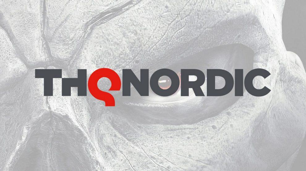 کمپانی THQ Nordic روی 77 بازی کار میکند