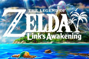 بازسازی Zelda: Link's Awakening