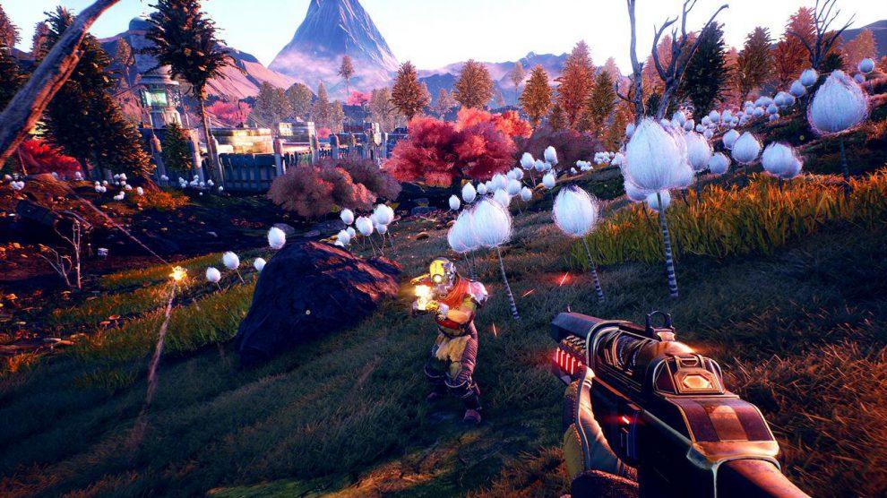 مدت زمان گیمپلی بازی The Outer Worlds مشخص شد