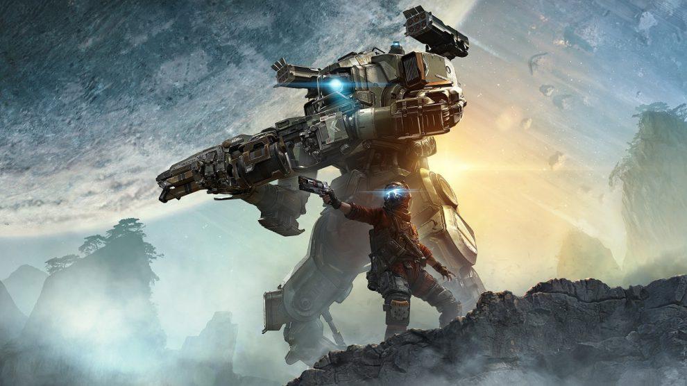 نسخه رایگان و بتل رویال بازی Titanfall بهزودی منتشر میشود