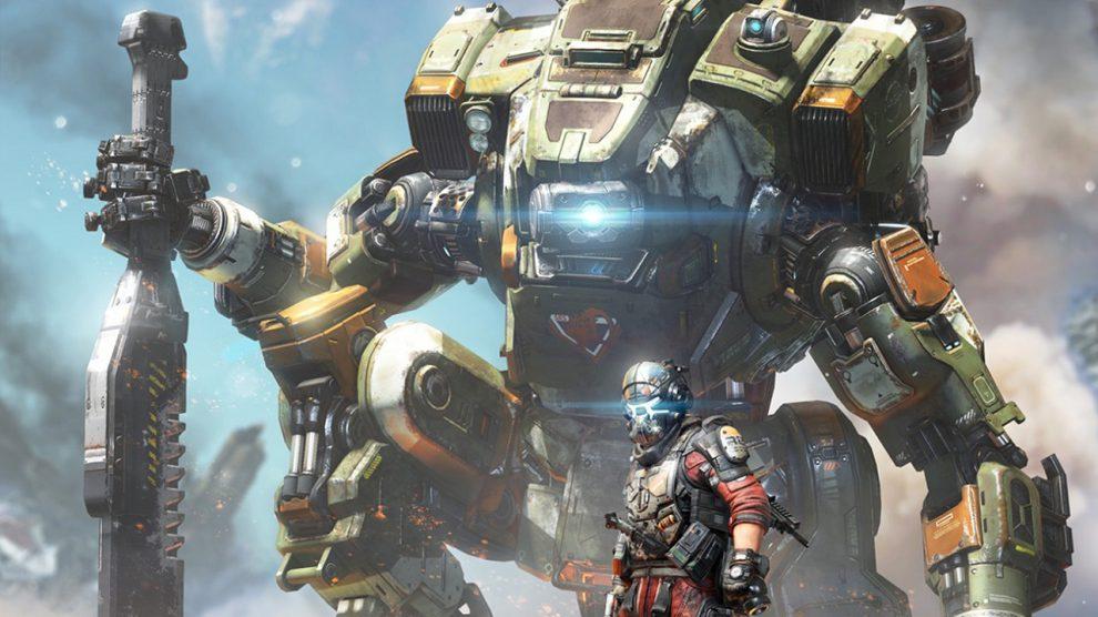 فعلا خبری از ساخت بازی Titanfall 3 نیست