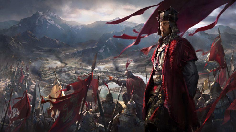 تاخیر دوباره در عرضه بازی Total War: Three Kingdoms