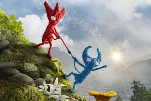تایید عرضه Unravel Two برای Nintendo Switch