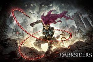 فروش Darksiders 3 انتظارات THQ Nordic را برآورده کرده