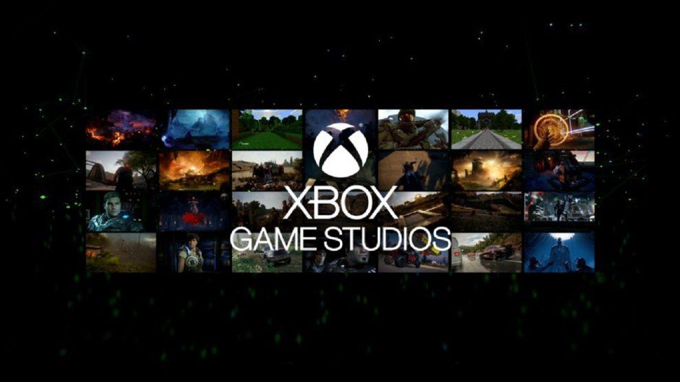 نام بخش بازیسازی مایکروسافت به Xbox Game Studios تغییر کرد