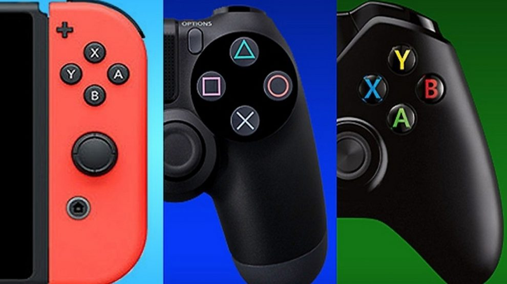 نیمی از دارندگان Nintendo Switch از PS4 هم استفاده میکنند