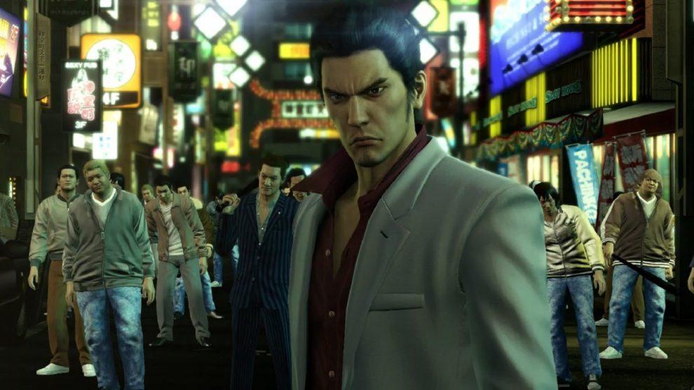 سگا برنامهای برای عرضه Yakuza روی Xbox One ندارد