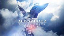 Ace Combat 7 Gameplay