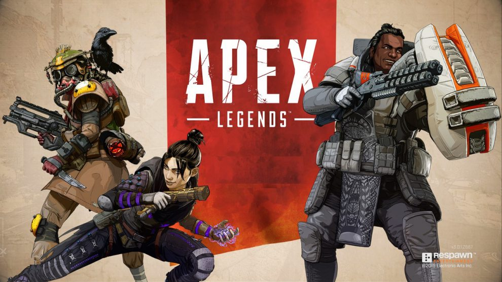 احتمال عرضه Apex Legends برای Nintendo Switch وجود دارد