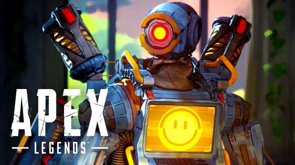 احتمال عرضه Apex Legends در بازار چین وجود دارد