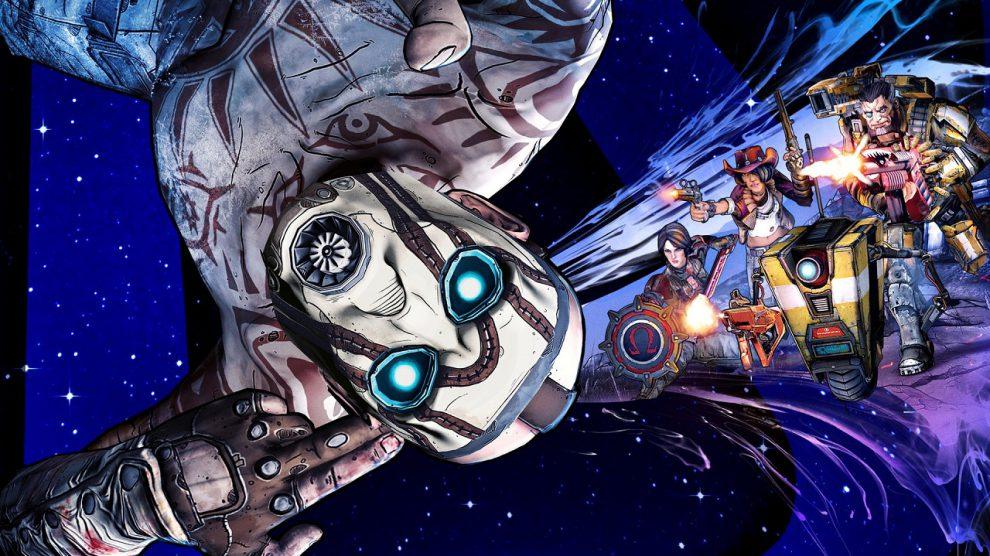 عرضه بازی Borderlands 3 در 12 ماه آینده
