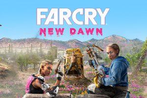 تماشا کنید: گیمپلی جدید بازی Far Cry New Dawn