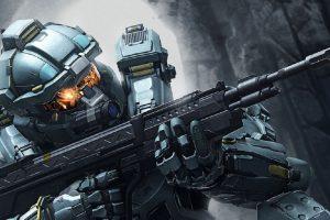 کارگردان سریال Halo معرفی شد