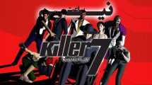 Killer 7 Gameplay