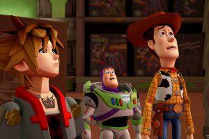 فروش Kingdom Hearts 3 از انتظارات موجود پیشی گرفته