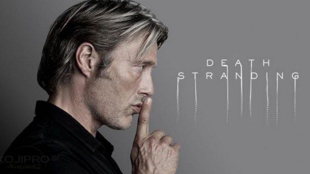 اظهار نظر جدید مد میکلسن درباره Death Stranding