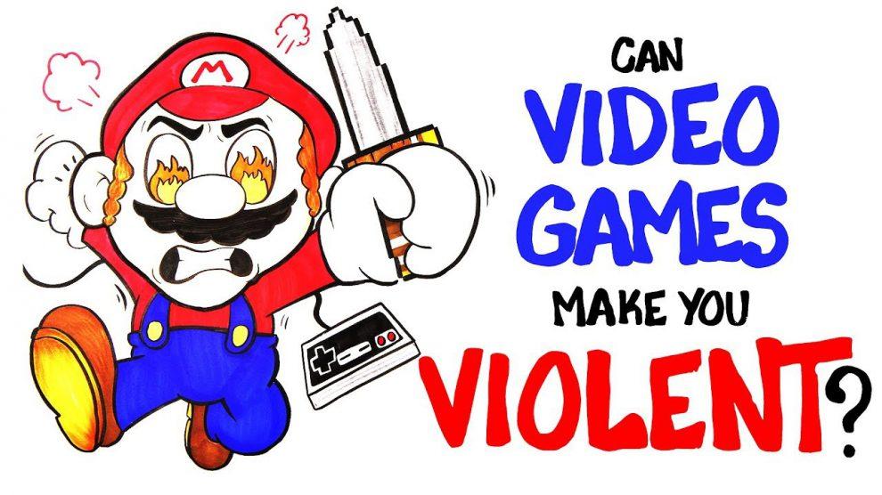 تحقیقات جدید ارتباط خشونت نوجوانان و بازیهای ویدئویی را رد کرد