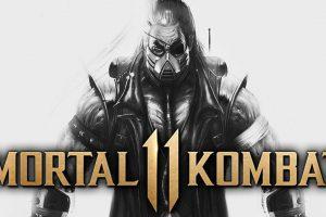 تماشا کنید: معرفی Kabal در بازی Mortal Kombat 11