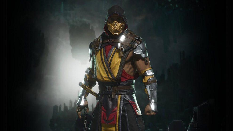 اطلاعاتی جدید از داستان بازی Mortal Kombat 11