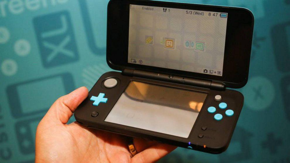 نینتندو به پشتیبانی از 3DS ادامه میدهد