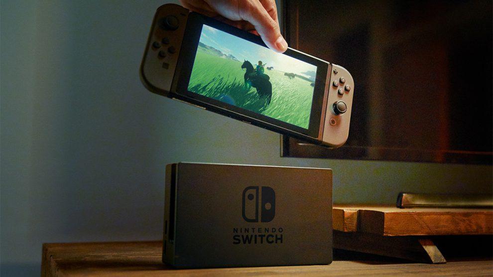 نسخه کوچکتر و ارزانتر Nintendo Switch بهزودی معرفی میشود