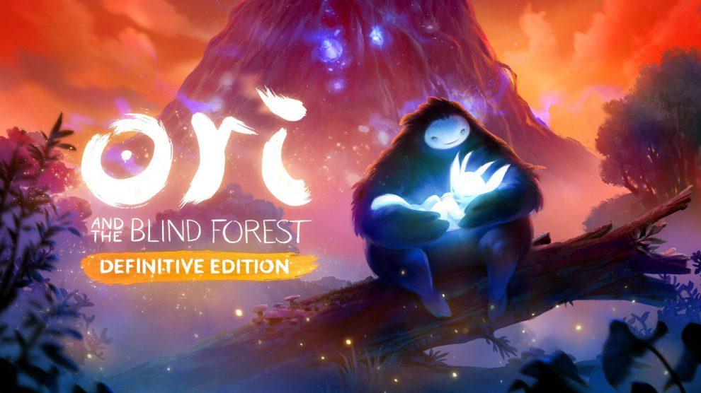 منتظر معرفی Ori and the Blind Forest برای Switch باشید