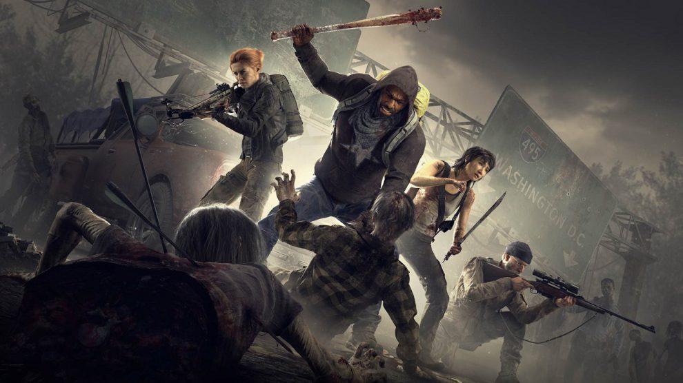 تکذیب شایعه کنسل شدن نسخه PS4 بازی Overkill's The Walking Dead
