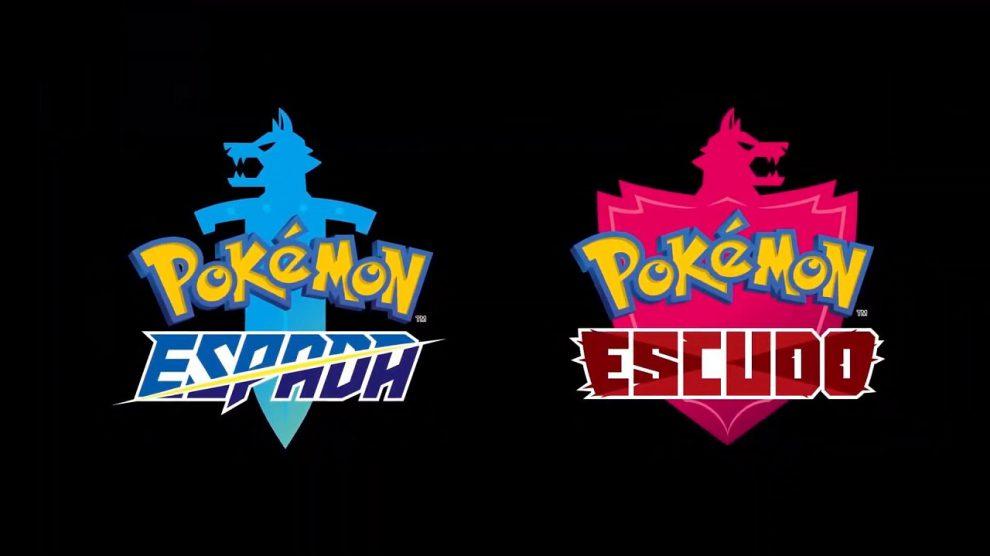 بازی Pokemon Sword و Pokemon Shield معرفی شد