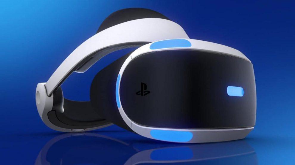 سونی روی کنترلر جدیدی برای Playstation VR کار میکند ؟