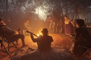 تاریخ انتشار موسیقیهای Red Dead Redemption 2 اعلام شد