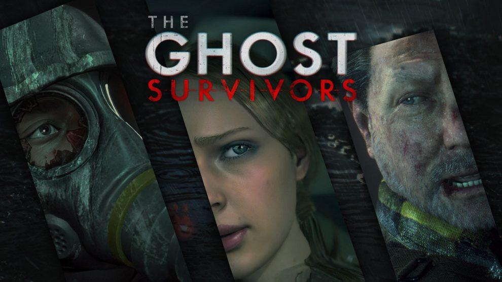حالت گیمپلی Ghost Survivors به Resident Evil 2 Remake اضافه شد