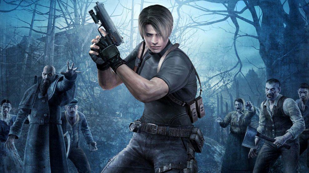 منتظر اطلاعاتی جدید از Resident Evil برای Switch باشید
