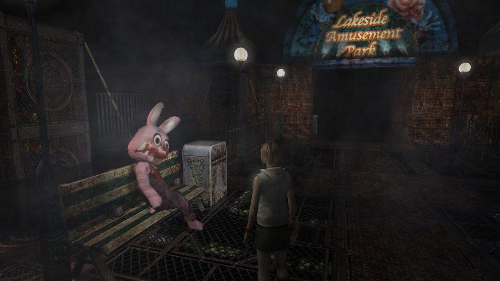 حقایقی جالب از نسخه اولیه بازی Silent Hill 3