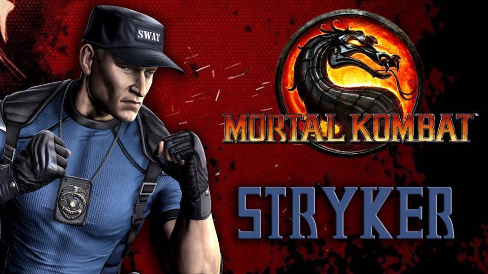 علاقه کارگردان Mortal Kombat 11 به حضور John Cena در نقش Stryker