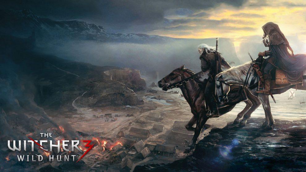 پایان مشکلات نویسنده The Witcher با CD Projekt RED
