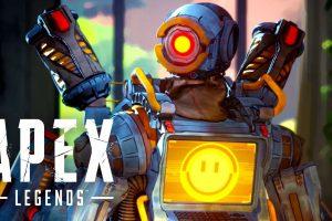 احتمال اضافه شدن وسایل نقلیه به Apex Legends وجود دارد