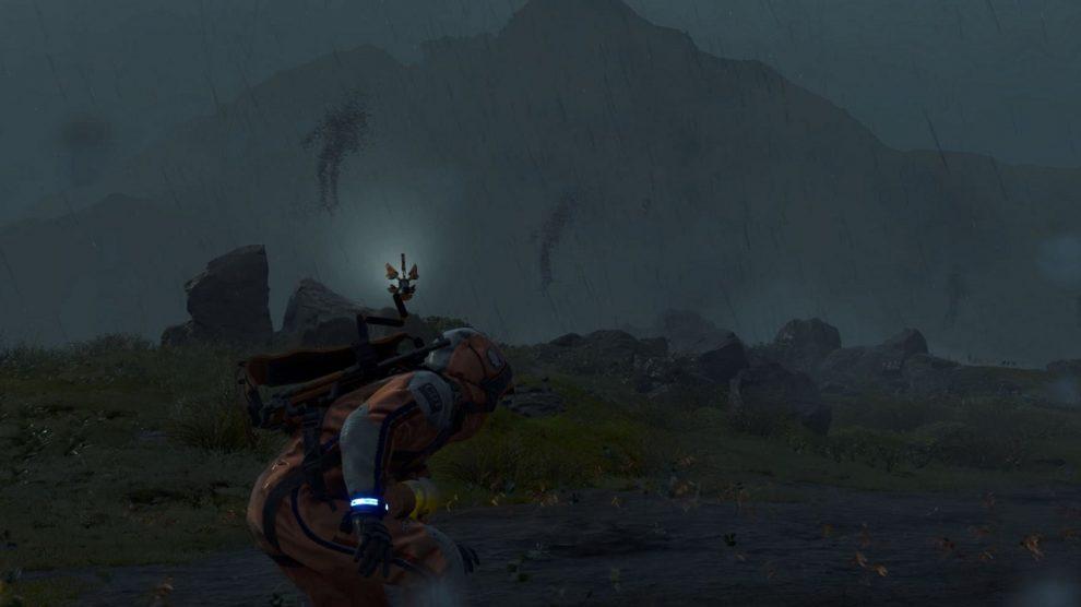 اظهار نظر جالب کارگردان فیلم Metal Gear Solid درباره Death Stranding