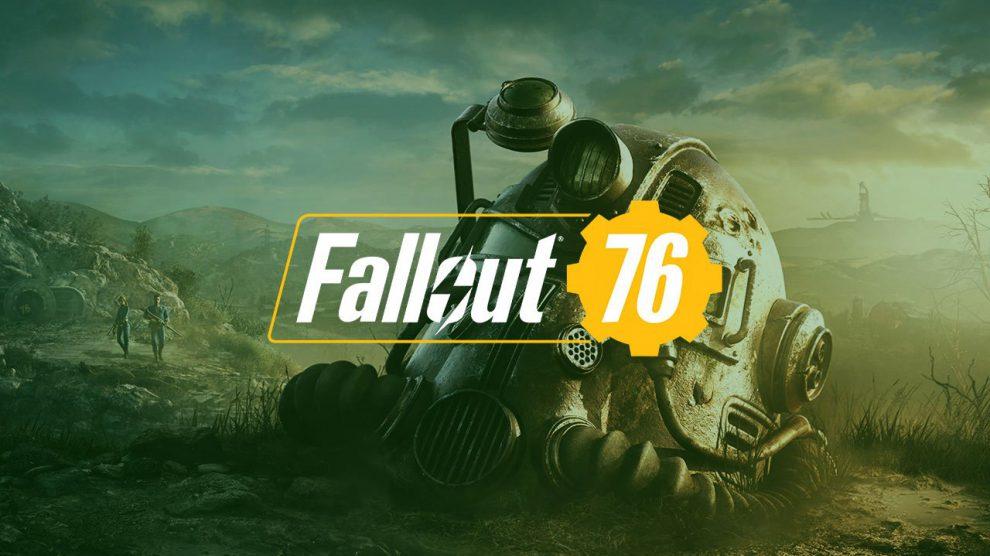 گیمری که 900 ساعت Fallout 76 بازی کرده بود بن شد !