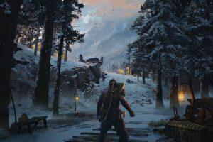 جایزه اصلی انجمن نویسندگان آمریکا به بازی God of War رسید