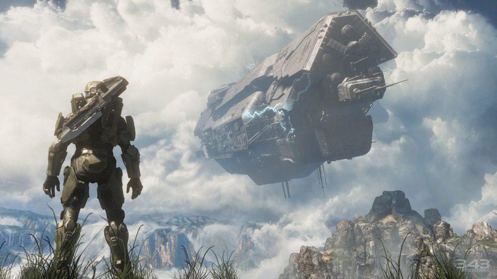 در گذشته قرار بود سازندگان Borderlands روی Halo 4 کار کنند