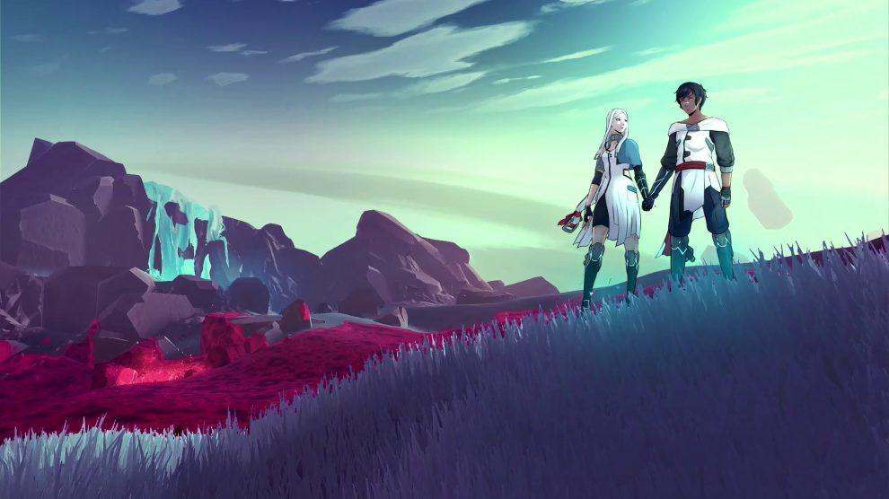 بازی جدید سازندگان Furi با نام Haven معرفی شد