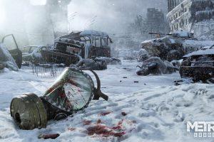 قابلیت Photo Mode به بازی Metro Exodus اضافه شد