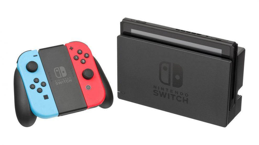 تاکنون بیش از 1800 بازی برای Nintendo Switch منتشر شده