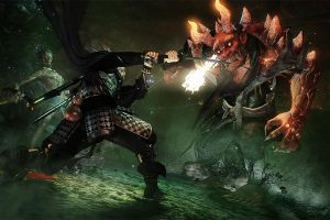 چرا بازی Nioh برای Xbox One منتشر نشد ؟
