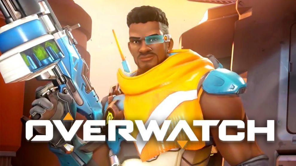 قهرمان جدید Overwatch با نام Baptiste معرفی شد