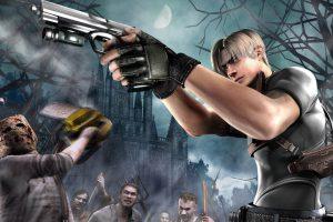 اعلام تاریخ عرضه سه نسخه از Resident Evil برای Nintendo Switch