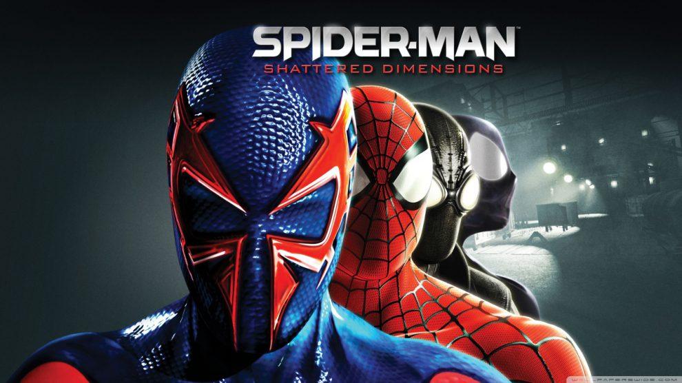 فیلم برنده اسکار چهطور از Spider-Man Shattered Dimensions الهام گرفت ؟
