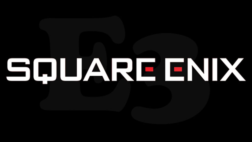 معرفی بازیهای جدید Square Enix در E3 2019