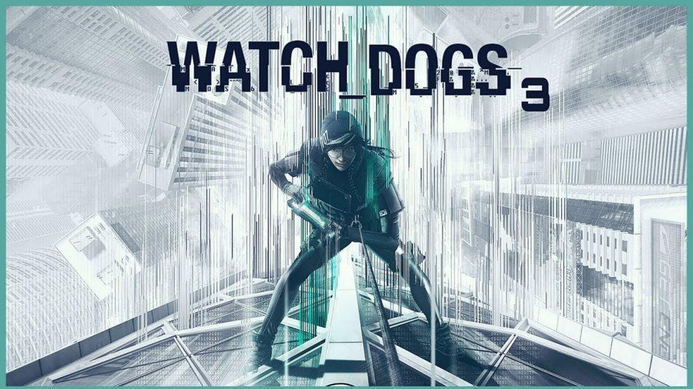 شایعه: بازی Watch Dogs 3 امسال عرضه میشود